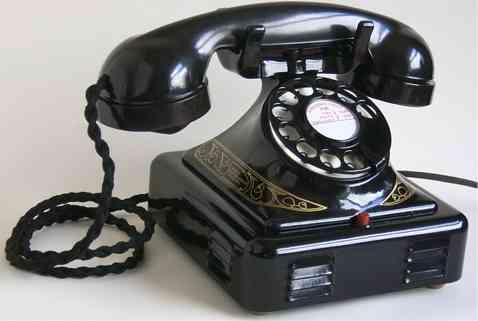 Belgian Telephones